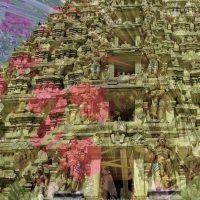Temple Gods I