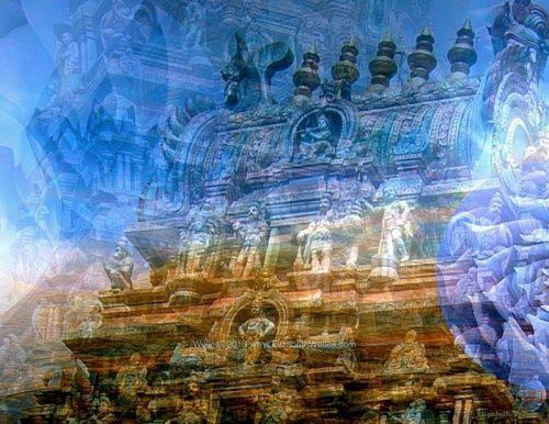 Temple Gods II